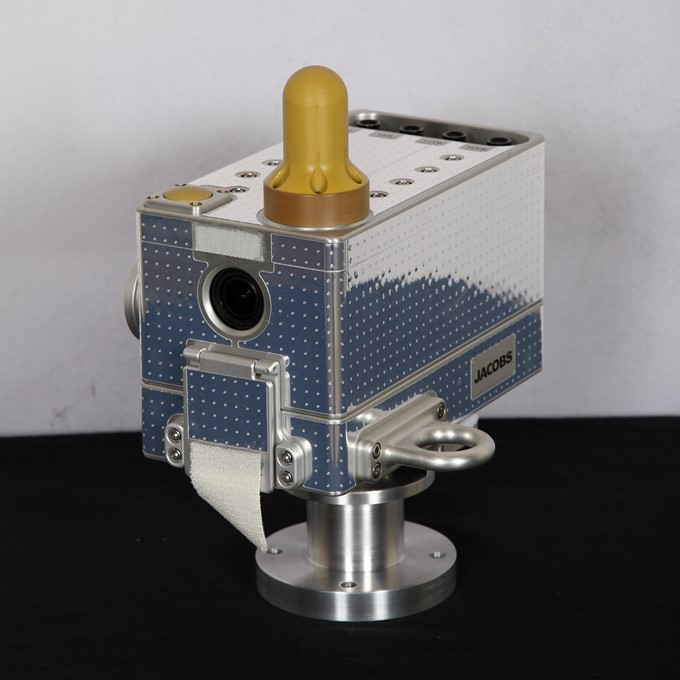 Jacobs develops wireless portable HD camera system for NASA