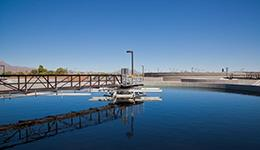 Agua Nueva Water Reclamation Facility, Pima County, AZ, USA