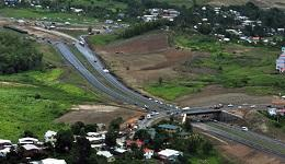 Sir Solomon Hochoy Highway Extension